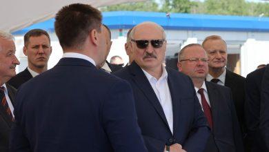 Photo of Лукашенко потребовал от «Гранита» шевелиться на внешних рынках