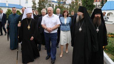 Photo of Лукашенко заявил о попытке сломать православие в Беларуси