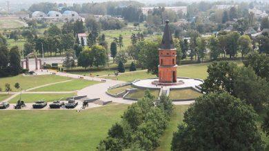 Photo of Акция «Звон скорби» пройдет на Буйничском поле 22 июня