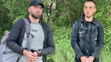 Photo of На границе с Литвой задержаны участники августовских беспорядков в Бресте