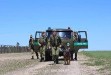 Photo of Лидские пограничники задержали группу нелегалов из Ирака