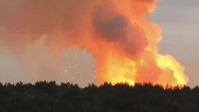 Photo of На оборонном предприятии в Сербии прогремели взрывы