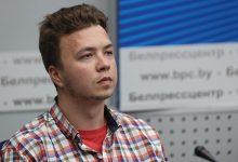Photo of Протасевич заявил, что никакого торга со следствием у него не было