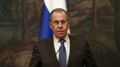 Photo of Лавров: Беларусь и Россия продолжат вместе бороться с COVID-19