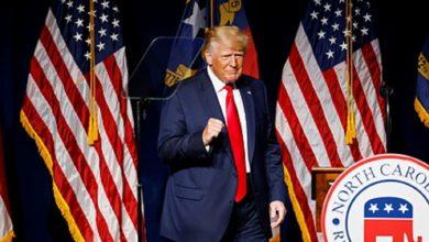 Photo of Трамп предупредил американцев об уничтожении США Байденом