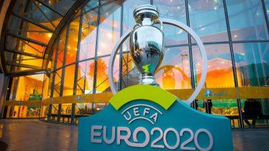 Photo of УЕФА обязал Украину убрать лозунг с формы сборной на Евро-2020
