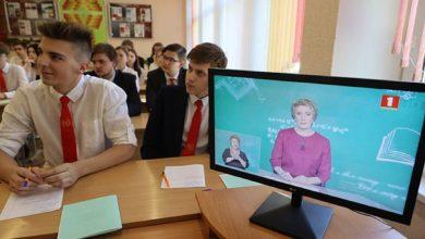 Photo of В школах Беларуси начались выпускные экзамены