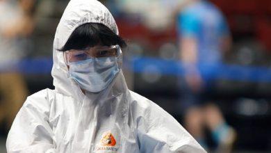 Photo of В Бразилии обнаружили новый вариант штамма коронавируса