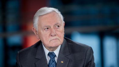 Photo of Экс-президент Литвы ответил Минску на подозрения в свой адрес