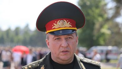 Photo of Хренин: есть доказательства причастности госструктур США к попытке покушения на Лукашенко