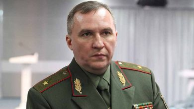 Photo of Хренин назвал Беларусь плацдармом для сражения за богатства РФ