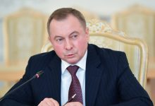 Photo of Макей заверил, что Беларусь выстоит под натиском санкций Запада