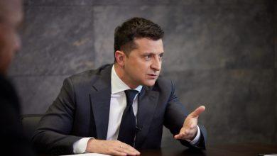 Photo of Зеленский назвал условие для открытия в Украине русских школ