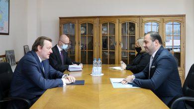 Photo of Беларусь и США обсудили перспективы отношений