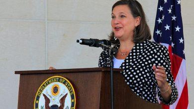 Photo of США введут новые санкции против властей Беларуси после 21 июня