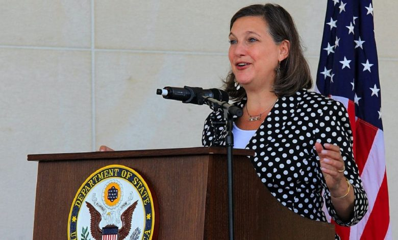 США введут новые санкции против властей Беларуси после 21 июня