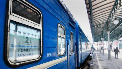 Photo of Россия с 10 июня возобновит железнодорожное сообщение с Беларусью