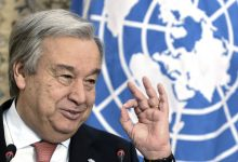 Photo of Антониу Гутерриша назначили генсеком ООН на второй срок