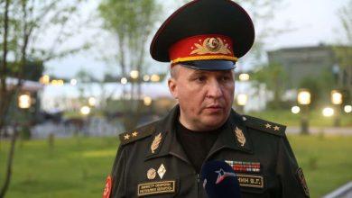 Photo of Глава Минобороны Хренин заявил, что идёт глобальная прокси-война