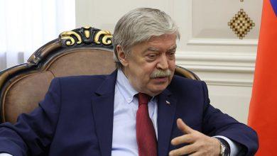 Photo of Посол РФ заявил о завершающей стадии согласования дорожных карт