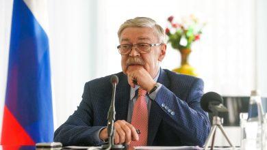 Photo of Лукьянов заверил, что Россия не бросит Беларусь после санкций ЕС