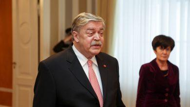 Photo of Посол России сообщил, что Сапегу обеспечили тремя адвокатами