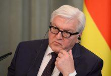 Photo of Президент ФРГ назвал войну Германии против СССР варварством