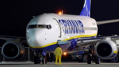 Photo of «Украэрорух»: борт с Протасевичем не запрашивал посадку в Украине