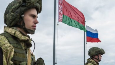 Photo of «Реакция России и Беларуси на переброску войск НАТО к их границам»