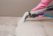 Photo of Как правильно производить химчистку мягкой мебели