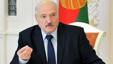 Photo of Президент Беларуси Александр Лукашенко вручил государственные награды