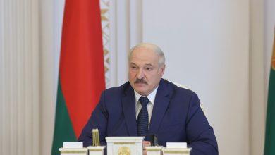 Photo of Александр Лукашенко требует навести порядок в деятельности ИП