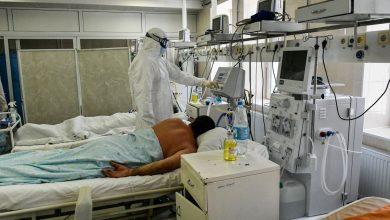 Photo of За минувшие сутки Минздрав зарегистрировал 1103 новых заболевших COVID-19