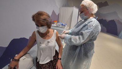 Photo of За минувшие сутки Минздрав зарегистрировал 525 новых случаев COVID-19