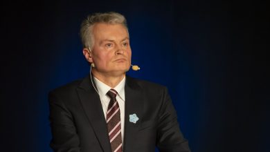 Photo of Президент Литвы пока не видит необходимости во введении ЧП