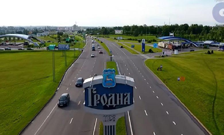 В Гродно сделали бесплатным проезд в День освобождения города
