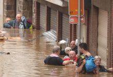Photo of Лукашенко направил соболезнование народу Германии в связи с катастрофическим наводнением