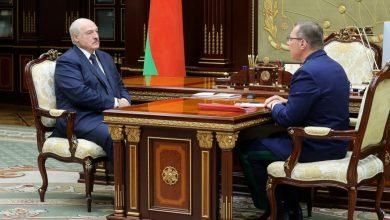 Photo of Александр Лукашенко назвал цифровую преступность бедой