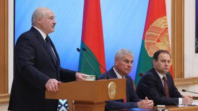 Photo of Лукашенко: референдум по Конституции пройдёт не позднее февраля