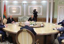 Photo of Лукашенко рассказал, что придаст импульс развитию ядерных технологий в Беларуси