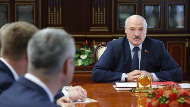 Photo of Владимир Калач назначен помощником президента по Минской области