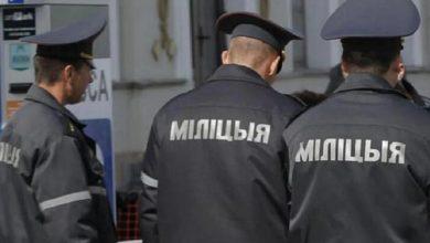 Photo of В отделения милиции запретили проносить мобильники и диктофоны