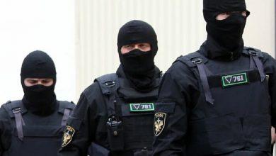 Photo of Силовики проводят массовые обыски в офисах неправительственных организаций