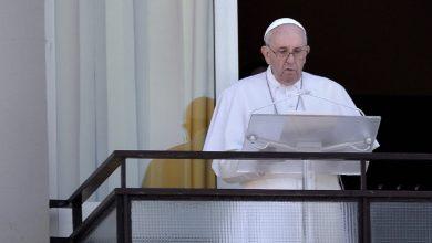 Photo of Папа Римский назвал летние Олимпийские игры сигналом надежды в эпоху пандемии