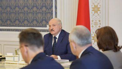 Photo of В Беларуси хотят создать национального оператора по обращению с радиоактивными отходами