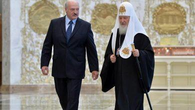 Photo of Лукашенко и Патриарх Кирилл обсудили межконфессиональные отношения Беларуси и России
