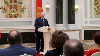 Photo of Лукашенко поздравил белорусов с Днем Независимости
