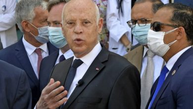 Photo of Президент Туниса отправил в отставку правительство страны