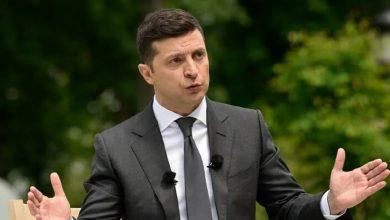 Photo of Украинская оппозиция потребовала отставки Зеленского