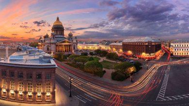 Photo of С 12 июля отменяются автобусные рейсы из Минска в Санкт-Петербург
